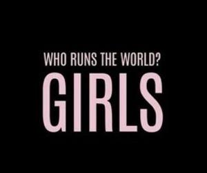 girl, beyoncé, and girl power image