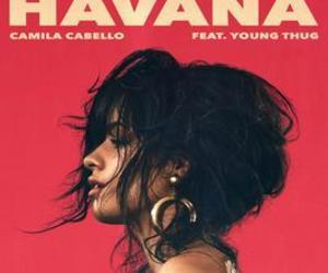 camila cabello, havana, and music image