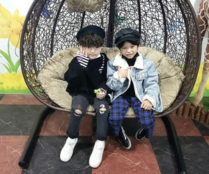 boy, kids, and ulzzang image