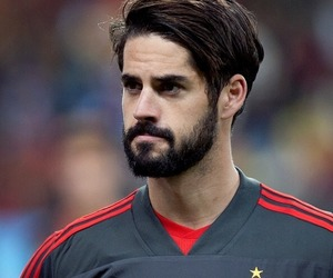 handsome, spain, and isco alarcon image