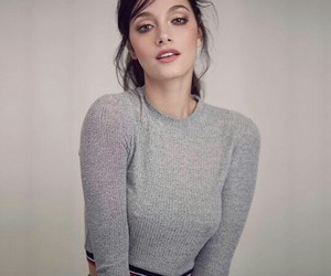 grey, cute, and oriana sabatini image
