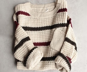 fashion, sweater, and tumblr image