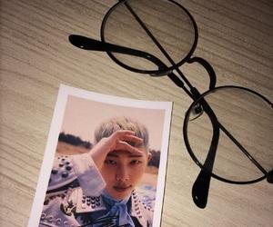 polaroid, kpop stuff, and namjoon image