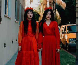 joy, red velvet, and seulgi image