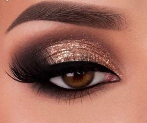 glamorous, makeup, and ✨ image