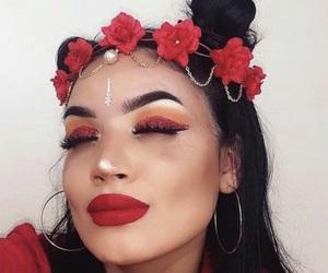 makeup, ًًًًًًًًًًًًً, and 💛 image
