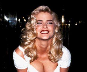 actress, Playboy, and anna nicole smith image