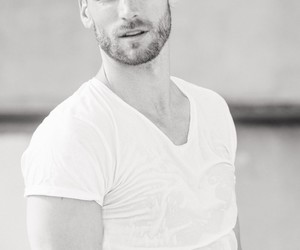 andrew walker, andrew w. walker, and hallmark christmas movies image