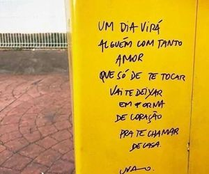 frase, pensamento, and poesia image