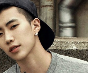 jay park and boy image