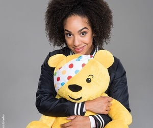 doctor who, pearl mackie, and bill potts image