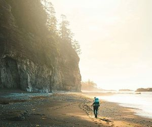 adventure, explore, and hike image