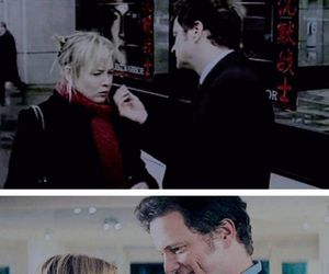 Colin Firth, Renee Zellweger, and romance image