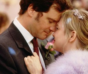 Colin Firth, movie, and Renee Zellweger image