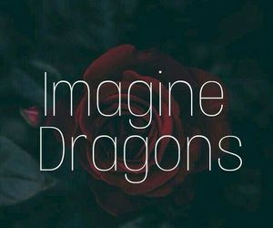celebrities, music, and imagine dragons image