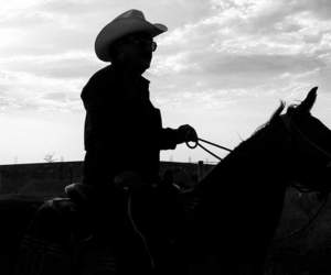 cowboy, dad, and daddy image