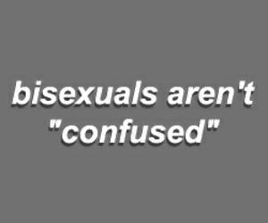 bi, equality, and lesbian image
