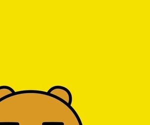 45 images about kakao friends on we heart it see more - Ryan name wallpaper ...
