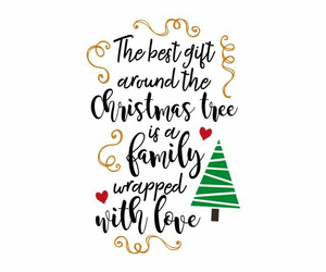 xmas, christmas, and quote image