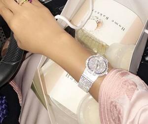 accessoires, diamonds, and fashion image