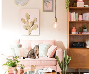 decor, cosy home, and home decor image
