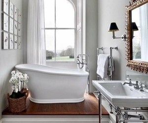 bathroom and home decor image