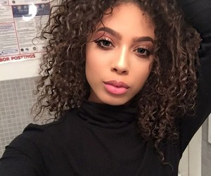 love music, girl model, and beauty beautiful image