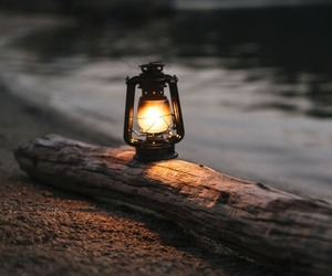 lamp and photography image