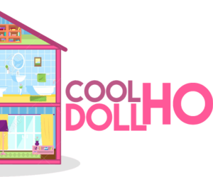 cool doll houses image