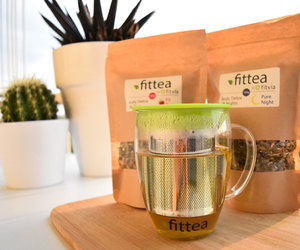 blog, blogger, and fittea image