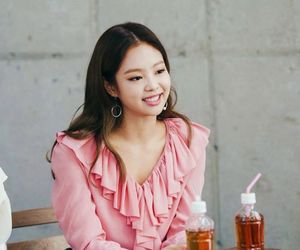 jennie and jennie kim image