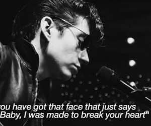 arctic monkeys, alex turner, and alternative image