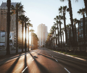 city, summer, and travel image