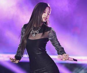 beautiful, idol, and jennie image