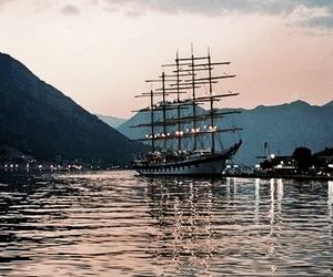 adriatic sea, Montenegro, and sea image