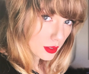 hair, polaroid, and lwymmd image