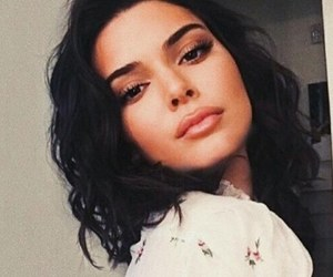 girl, kendall jenner, and fashion image