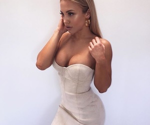 tammy hembrow, fashion, and style image