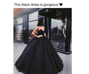 black and Prom image