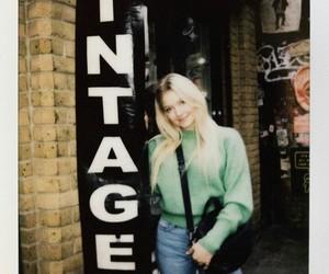 singer, vintage, and astrid s image