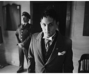 Gotham, handsome, and oswald cobblepot image