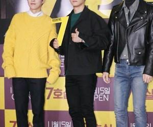 Chen, do, and kai image
