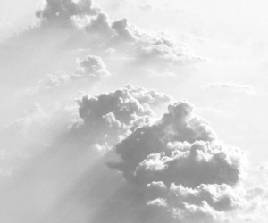 aesthetic, cloud, and clouds image