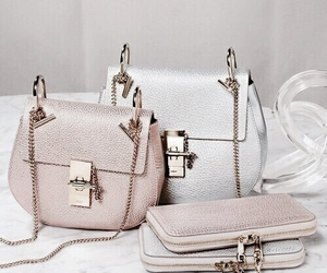 bag, accessories, and style image