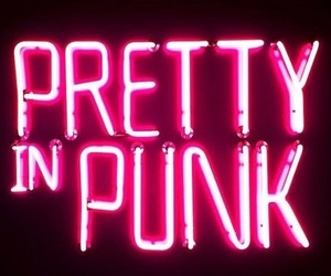punk, pretty, and grunge image