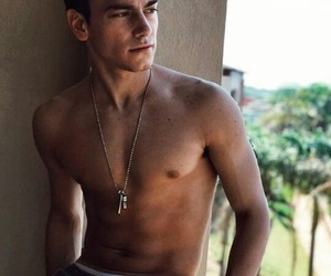actor, argentina, and beauty image