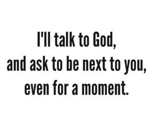 god, I Love You, and i want you image