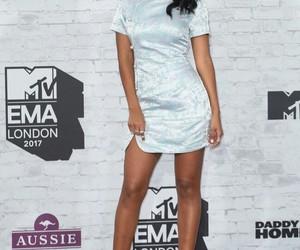 belleza, moda, and mtv music awards image