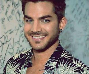 adam lambert, singer, and attractive image