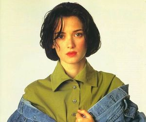 winona ryder, 90s, and 80s image